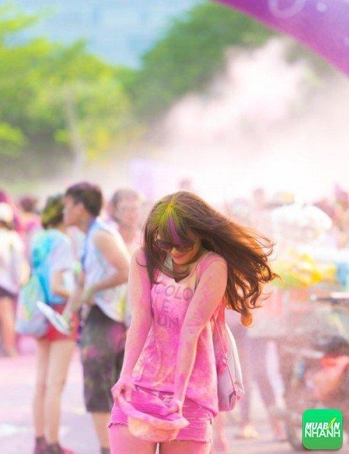 Thành phố lễ hội - Ảnh: Hữu Dương